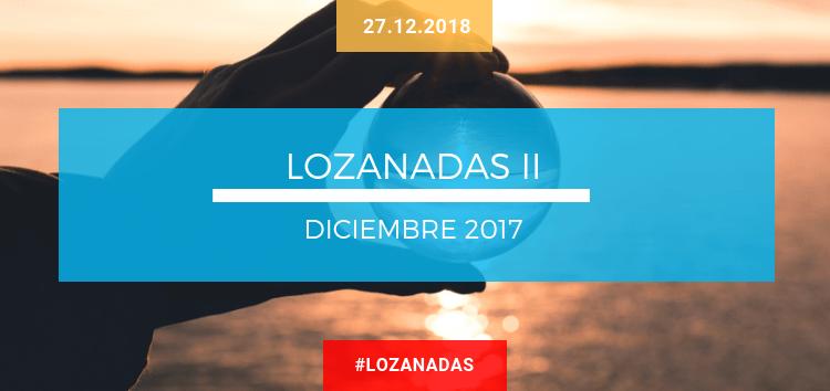 Lozanadas II