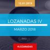 Lozanadas IV