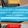 Entrevista a José Lozano Galera sobre el papel del vídeo didáctico en e-learning