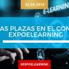 EXPOELEARNING en Feria de Madrid, 28 y 29 de marzo