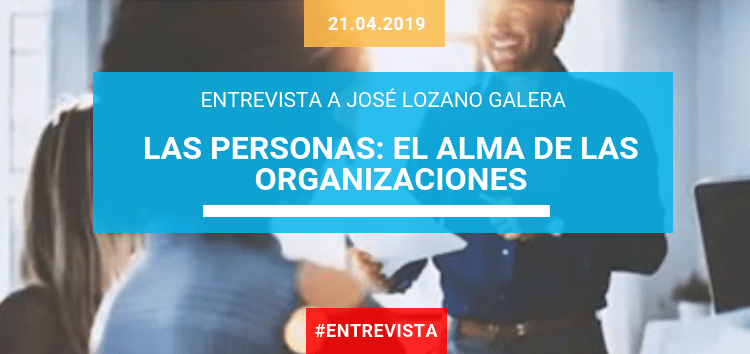 Entrevista a José Lozano realizada por Yazmin Moreno