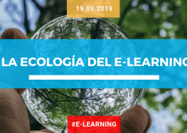 La ecología del e-learning