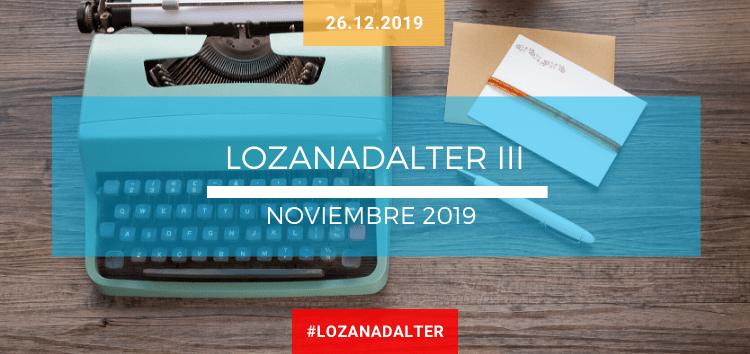 Lozanadalter III