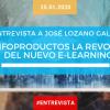 Los infoproductos la revolución del nuevo e-learning