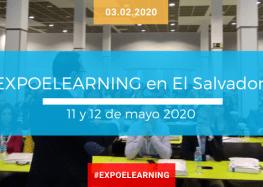 ¿Por qué organizamos EXPOELEARNING en El Salvador para toda Centroamérica?