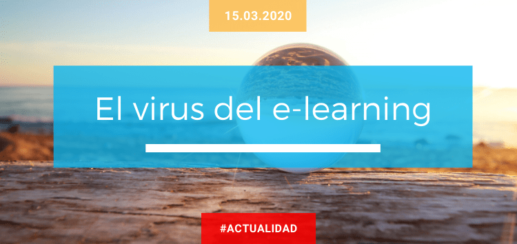 El virus del e-learning
