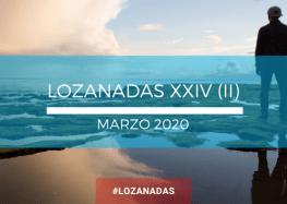 Lozanadas XXIV (II)