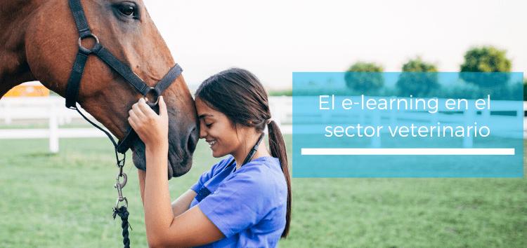 El e-learning como medio eficaz para la formación continua de los veterinarios