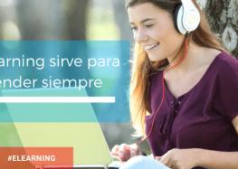 El e-learning es el nuevo paradigma de la formación
