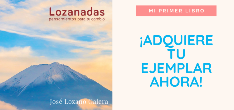 AEFOL lanza una News anunciando el libro Lozanadas