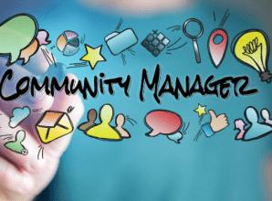 Bienvenido/as a las redes sociales, la materia prima del Community Manager